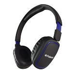 POLAROID On Ear Headphone [PR-H003-DB] - Dark Blue (Merchant) - Headphone Portable