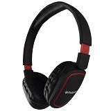 POLAROID On Ear Headphone [PR-H003-RD] - Red (Merchant) - Headphone Portable