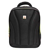 POLO CLASSIC Tas Ransel [9627-26] - Black - Notebook Backpack