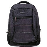 POLO DESIGN Notebook Backpack (Merchant) - Notebook Backpack