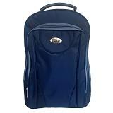 POLO Rasta Ocean Laptop Slot dan Raincover (Merchant) - Notebook Backpack