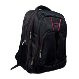 POLO Tas Ransel Laptop Import (Merchant) - Notebook Backpack
