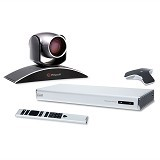POLYCOM RealPresence Group 500 (Merchant) - Teleconference Video