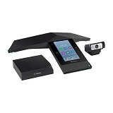 POLYCOM RealPresence Trio 8800 IP Conference Phone [7200-25500-001] - Teleconference Video