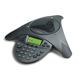 POLYCOM Soundstation 2 Expandable [2200-16200-015] - Teleconference Audio