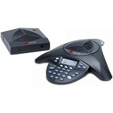 POLYCOM Soundstation 2W Basic - Teleconference Audio