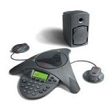 POLYCOM Soundstation VTX 1000 (Merchant) - Teleconference Audio