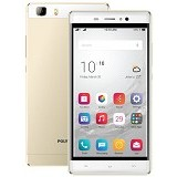 POLYTRON Zap 6 Posh [4G501] - Gold - Smart Phone Android
