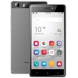 POLYTRON Zap 6 Posh [4G501] - Grey - Smart Phone Android