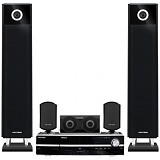 POLYTRON Home Theatre Big Band Hi-Fi [BB-3501 RC] - Black (Merchant) - Hi-Fi