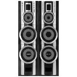 POLYTRON Speaker [PAS 28] (Merchant) - Hi-Fi