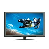 POLYTRON 24 Inch TV LED [PLD 24D810] - Televisi / Tv 19 Inch - 29 Inch