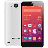 POLYTRON Zap 6 Cleo [4G500] - White - Smart Phone Android