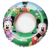 BEST PONGS Swim Ring Mickey Mouse 22Inch [P033752]