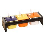 POP HOME Spice Rack [B406]
