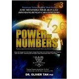 POWER OF NUMBERS All about numbers in your date of birth - Craft and Hobby Book