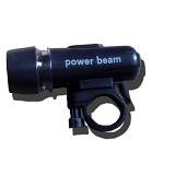POWERBEAM Senter Sepeda [PB01] - Lampu Sepeda
