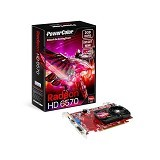 POWERCOLOR AMD Radeon HD6570 (Merchant) - Vga Card Amd Radeon
