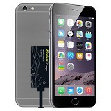 POWERQI Receiver Card for Apple iPhone 6 Plus [i200]  Black (Merchant) - Gadget Activity Device