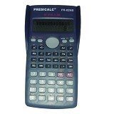 PRESICALC Scientific Calculator [PR-82MS] - Kalkulator Scientific