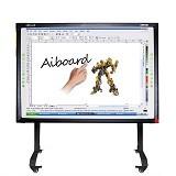 """PRIMATECH Aiboard Interractive Whiteboard 85"""" [DX-9082IR] (Merchant) - Papan Tulis Elektrik / Copyboard"""