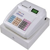 PRIMATECH Cash Register [ZQ-ECR-1200] (Merchant) - Cash Register