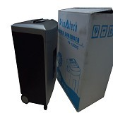 PRIMATECH Paper Shredder [1400C] (Merchant) - Paper Shredder Personal / Home