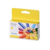 PRIMERA Yellow Pigment Ink Tank [53463] - Tinta Printer Lainnya