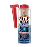 PRIMO Nitro Race 300 ml - Additif Bahan Bakar