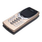 PRINCE 168 - Yellow/Gold - Handphone Gsm