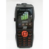 PRINCE PC 9000 - Black (Merchant) - Handphone Gsm