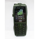 PRINCE PC 9000 - Green (Merchant) - Handphone Gsm