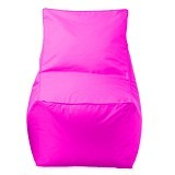PRISSILIA Bean Bag - Chair Pink - Bantal Duduk / Bean Bag