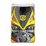 PROBOX MyPowerTransformers 4 Bee Face Edition Powerbank 7800mAh (Merchant) - Portable Charger / Power Bank