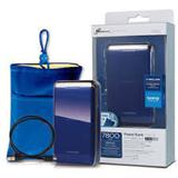 PROBOX Powerbank 7800mAh - Dark Blue - Portable Charger / Power Bank