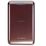 PROBOX Powerbank 7800mAh [HE1-78U2] - Chocolate (Merchant) - Portable Charger / Power Bank