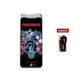 PROBOX Powerbank Optimus Prime Transformer4 Series 5200mAh (Merchant) - Portable Charger / Power Bank