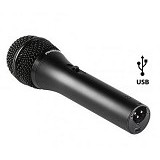 PROEL Microphone Soundcard [DM581USB] (Merchant) - Microphone Live Vocal