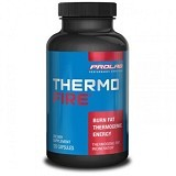PROLAB Thermo Fire 120 Caps [PL-AMINO2000-001-325] - Suplement Pelangsing Tubuh