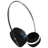 PROLINK Fervor Basic Super Slim Headset Bluetooth Stereo [PHB6001E] - Black