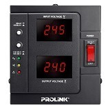 PROLINK PVR3000D - Stabilizer Consumer