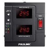 PROLINK PVR500D - Stabilizer Consumer
