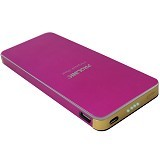 PROLINK Powerbank 10600mAh [PPB1061] - Rose (Merchant) - Portable Charger / Power Bank