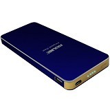 PROLINK Powerbank 10600mAh [PPB1061] - Royal Blue (Merchant) - Portable Charger / Power Bank