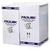 PROLINK UTP LAN Cable Cat6 - Network Cable Utp