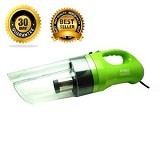PROMASTER Vacuum Cleaner Ez Hoover - Green - Vacuum Cleaner