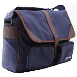 PULCHER Treasure [G-02] - Navy - Sling-Bag Pria
