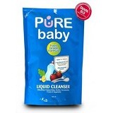 PURE BABY Bottle Cleanser Refill 700ml