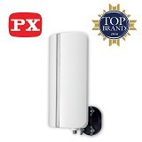 PX Digital TV In/Outdoor Antenna [DA-5700] - Tv Antenna