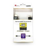 PX Kabel HDMI 1.2 MS - Cable / Connector Hdmi